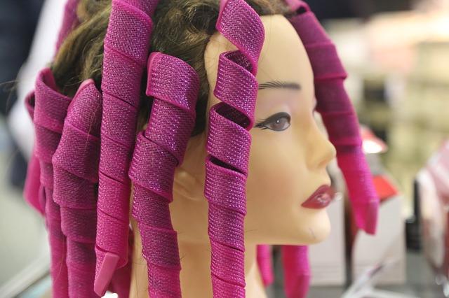 Curly hair salon boston